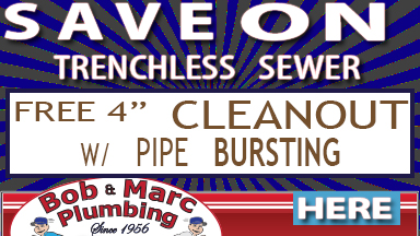 San Pedro Trenchless Sewer Services